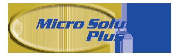 Micro Solutions Plus